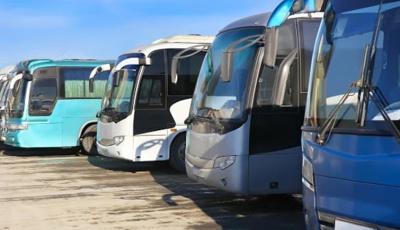 На карантині перевезення пасажирів впали на 40%