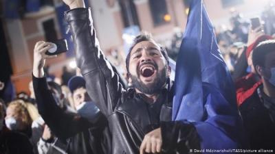 Вибори у Грузії: всі опозиційні кандидати відмовились брати участь у другому турі