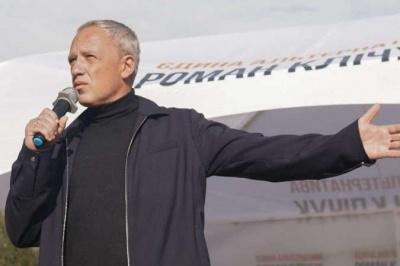 Партія «Свобода» висловила підтримку Клічуку на виборах мера Чернівців