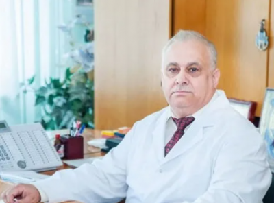 «Його смерть стала несподіваною»: ЗМІ розповіли, як від COVID-19 загинув керівник Чернівецького діагностичного центру