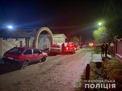 «Карантин вихідного дня»: скільки адмінпорушень виявила поліція на Буковині