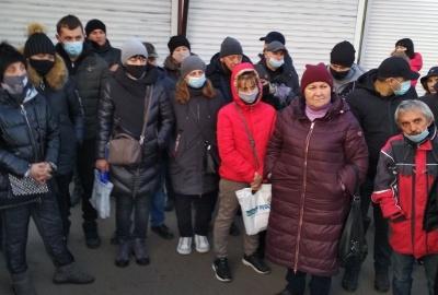 Чернівецька міськрада на прохання підприємців Калинки звернулась до Зеленського через «карантин вихідного дня»
