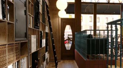 З другої спроби: Чернівецька міськрада продовжила оренду приміщення «Української книги»