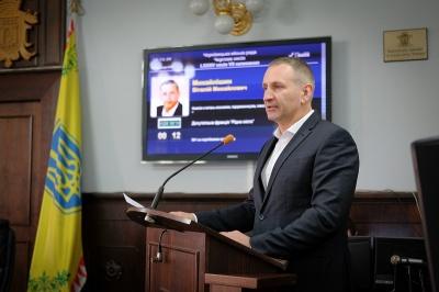 За ініціативи Віталія Михайлішина пенсіонери та малозабезпечені отримають допомогу в 1000 гривень*