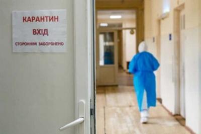 Хвороба не відступає: скільки нових випадків COVID-19 виявили на Буковині за добу