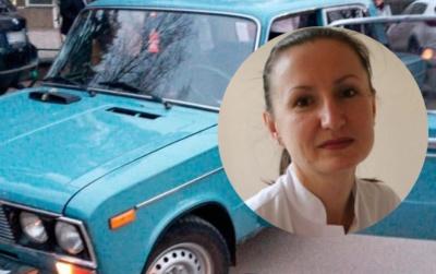 Допоможіть врятувати молоду лікарку з Буковини, яка постраждала у жахливій ДТП
