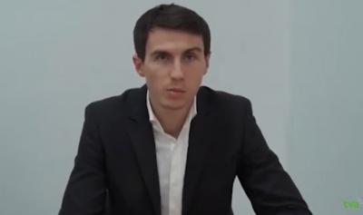 У «Слузі народу» вирішили не вказувати виборцям, кого підтримувати у другому турі виборів мера Чернівців