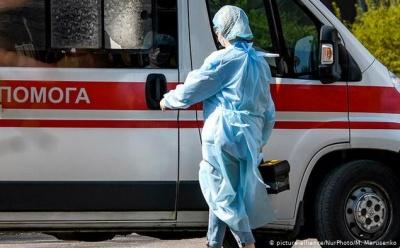 COVID-19 на Буковині: в ОДА розповіли про випадки госпіталізації легких хворих через «домовленість» з лікарями