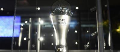 Найкращий гравець 2020 року. ФІФА оприлюднила список претендентів