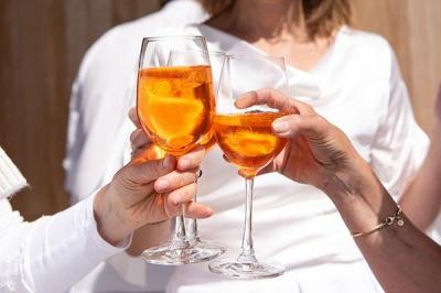 Анекдот дня: про алкоголь на роботі