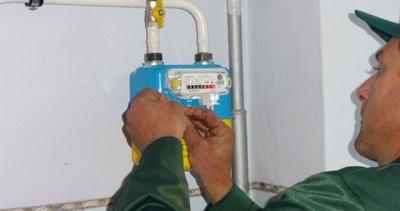 Українців без лічильників можуть від'єднати від газу: як отримати прилад безкоштовно