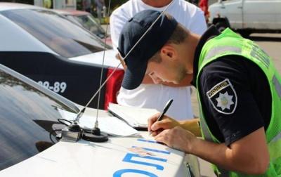 В Україні планують значно підняти штрафи для водіїв: за що каратимуть