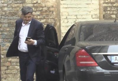 Гра в хованки: журналісти розповіли про таємні візити бізнесмена з Буковини до Офісу президента та МВС