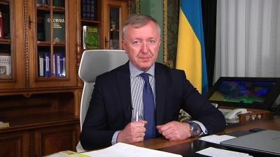 Осачук розповів, кого бачить на посаді голови Чернівецької облради