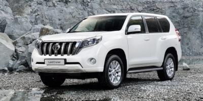 Чернівецькі криміналісти купили Toyota Prado з сейфом у ексмера Красилова