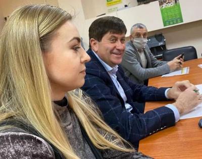 У «Слузі народу» визначилися із кандидатурою голови Чернівецької облради