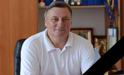 У Чернівцях помер директор ліцею