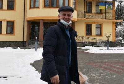 На Буковині голова ОТГ не пустив журналістку на сесію