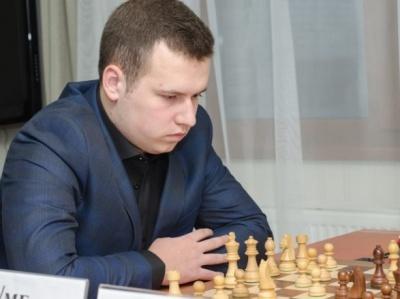 Гросмейстер із Буковини здобув 4-те місце на чемпіонаті України