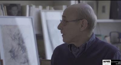 «Йшов вздовж Сени і співав революційних пісень»: Ерік Целан про батька