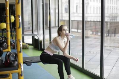 Чому потрібно займатися спортом, коли у вас стрес