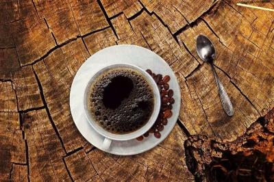 Названий спосіб продовжити життя за допомогою кави