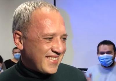 «Перемогли чернівчани»: з'явилась перша реакція Клічука на результати екзит-полів
