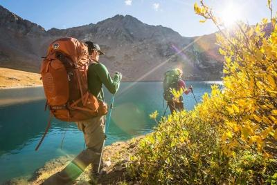Анекдот дня: про ранкову гімнастику в горах