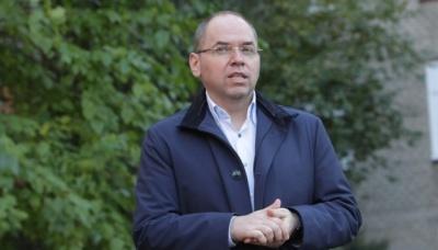 """Степанов пообіцяв лікарням у регіонах """"незаплановані візити"""""""