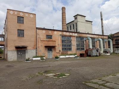 Лужанський спиртзавод продали за 21 млн гривень