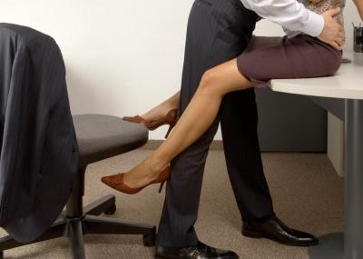 Анекдот дня: про секретарку