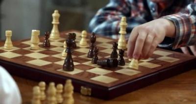 Шахісти Буковини змагалися у чемпіонаті України