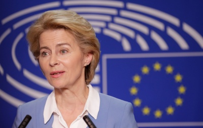 Угорщину та Польщу звинуватили в блокуванні антикризового бюджету ЄС