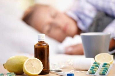 У Чернівцях і двох районах перевищено епідпоріг захворюваності на ГРВІ
