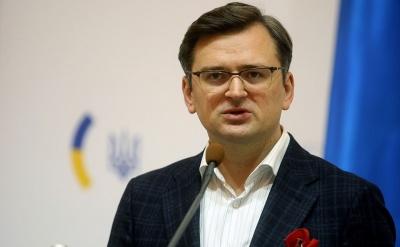 МЗС України викликало посла Угорщини через виконання іноземного гімну закарпатськими депутатами