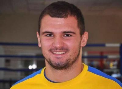 Боксер з Буковини став призером легендарного турніру «Golden Gloves 2020»