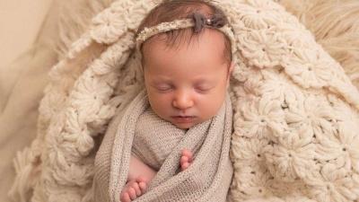 28-річна американка народила дочку, яку зачали ще в 1992 році – фото