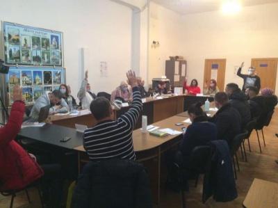 Чернівецька ТВК на виборах встановила два рекорди