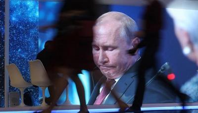 Росіян колотимуть «Супутником V». Путін запускає масову вакцинацію від коронавірусу