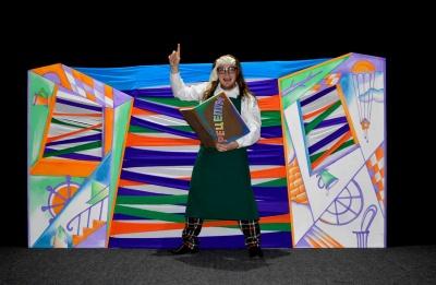 Чернівецький театр ляльок запрошує глядачів