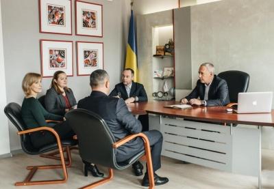 Клічук більше не директор фірми «РОМА»