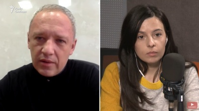 Клічук хоче об'єднати більшість партій у новій Чернівецькій міськраді