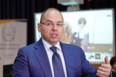 Степанов заявив про успіх карантину вихідного дня
