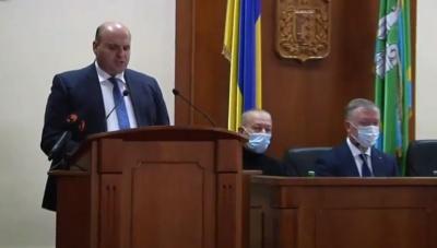 Мунтян повернувся до роботи: суд не зміг продовжити відсторонення через хворобу