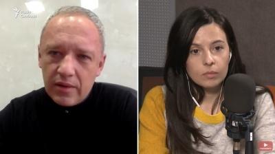 Клічук висловився про УПЦ МП та проросійсько налаштованих чернівчан