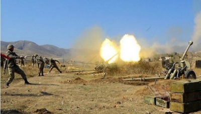 Війна у Нагірному Карабаху. Азербайджан оприлюднив бойові втрати