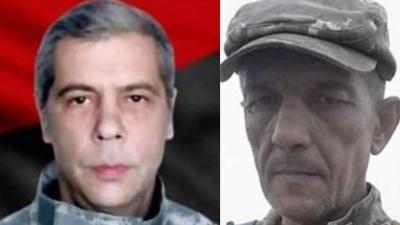 Завтра у Чернівцях освятять пам'ятники двом загиблим Героям України