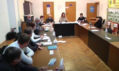 Чернівецька міська ТВК затвердила остаточні результати виборів