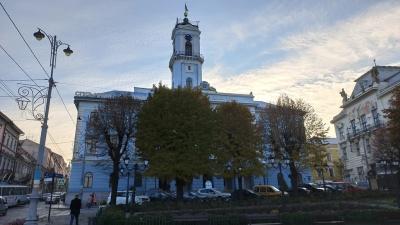 Чому досі не оголосили дату першої сесії нової Чернівецької міськради: коментар голови ТВК