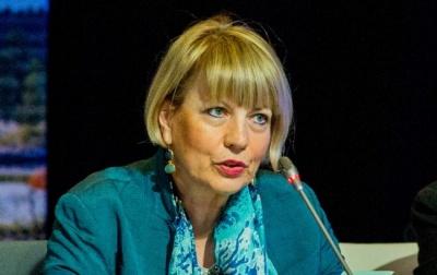 Генеральним секретарем ОБСЄ вперше стала жінка